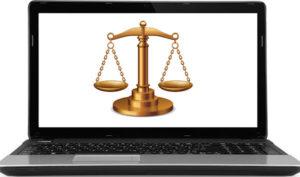 С судебным приставом можно общаться через Госуслуги
