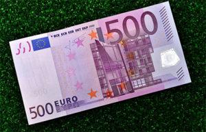 Заграничные покупки от 500 евро обложат пошлиной