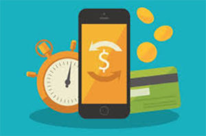 ЦБ запустил систему быстрых платежей