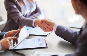 Центры поддержки предпринимательства