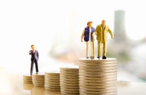 Новый вид пенсии - ИПК