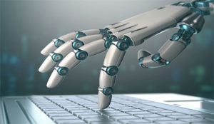 Роботы будут бороться с финансовыми пирамидами