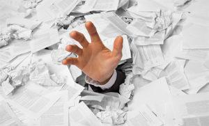 Минтруд освободит работодателей от бумажных справок