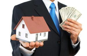 Кредит под залог жилья хотят запретить