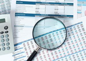 Бизнес обяжут раскрывать финансовую отчетность