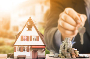 Многодетным частично компенсируют ипотеку