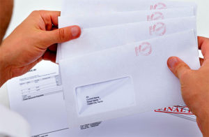 Новая форма уведомления об уплате налогов