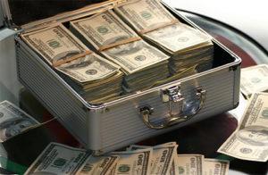 Незаконные доходы чиновников будут изымать