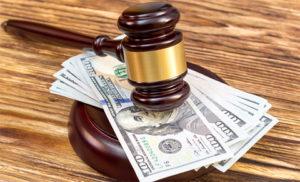 Штрафы будут назначать с учётом платёжеспособности