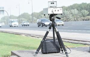 Частные камеры фиксации нарушений ПДД запретят