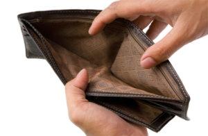Стоимость банкротства физлиц планируется снизить