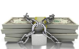 ЦБ разрешил блокировать личные счета ИП