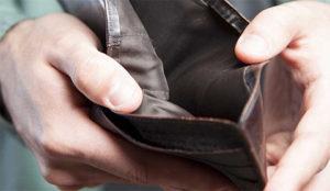 Физлицам-банкротам спишут налоги и штрафы