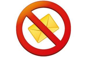 Законопроект о блокировке e-mail и мессенджеров