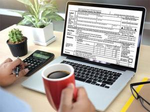 Малый бизнес будет оплачивать налоги онлайн