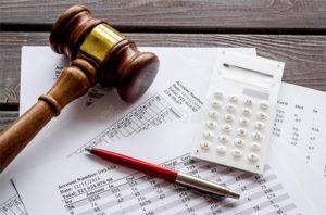 Расплатиться с налоговыми долгами можно будет во время суда