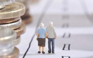 Взыскивать долги с пенсий запретят