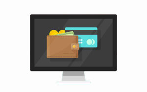 Электронный кошелёк для бизнеса