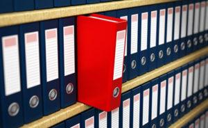 Сроки хранения документов изменятся