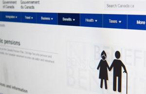 Пенсии планируют назначать автоматически