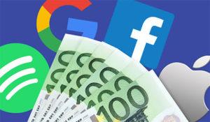 Цифровой налог может появиться в России