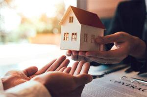 Сделки с недвижимостью упростят