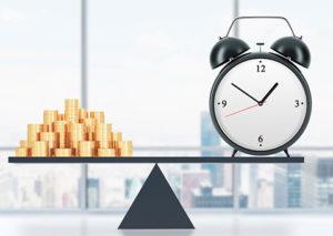 Затраты на временную занятость компенсируют?