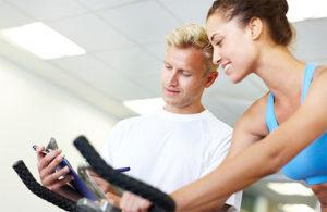 На занятия спортом предусмотрят налоговый вычет