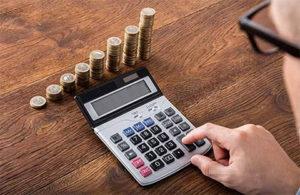 Налоговый вычет предлагают увеличить