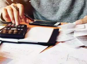 Пенсионный налоговый вычет
