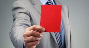 Недействующих бизнесменов исключат из реестра