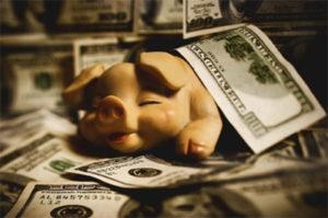 Со «спящих счетов» предложили списывать деньги