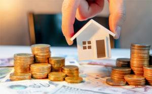 Специальные вклады на недвижимость