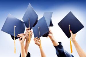 Поощрение компаний за приём на работу выпускников