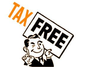 Самозанятых хотят освободить от налогов при низком доходе