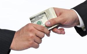За незаконное предпринимательство штраф увеличат в 20 раз