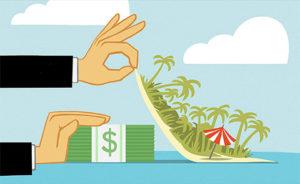 Ответственность физлиц за уход от налогов намерены ужесточить