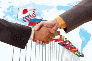 Иностранные компании обяжут открывать представительство в России