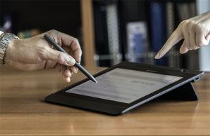 За отказ принять электронный документ грозит штраф