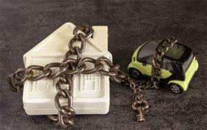 Оперативно арестовывать имущество сможет ФНС