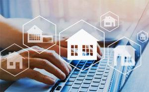 С 2022 года разрешат регистрировать недвижимость через Госуслуги