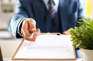 Для компаний изменятся регистрационные формы документов