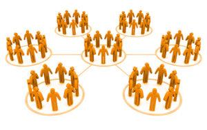 Сервис делегирования полномочий