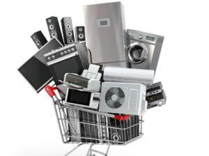 Госзакупки импортной электроники запретили